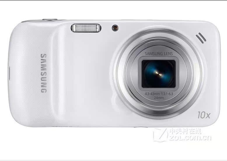 细信息 S4 Zoom 拍照升级SAMSUNG 三星 GT I9082iC101